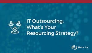 Information Technology Outsource